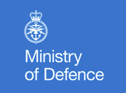 public-sector-recruitment-specialists-ministry-of-defence-logo